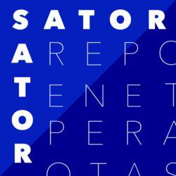 SATOR. Société d'analyse de la topique romanesque